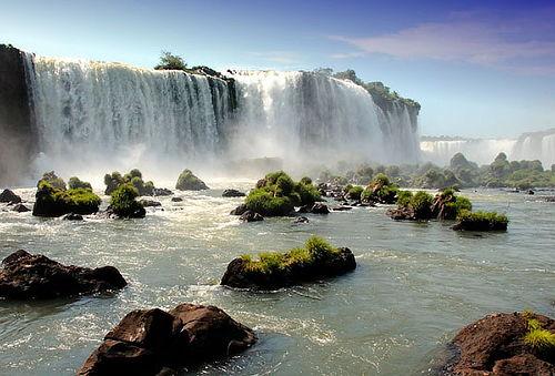 Iguazú: 4 Días 3 Noches + Ice bar con Traslados y Más!