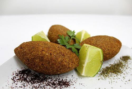 Completo Menú Árabe para 2 Personas en Al Qud's, Ñuñoa