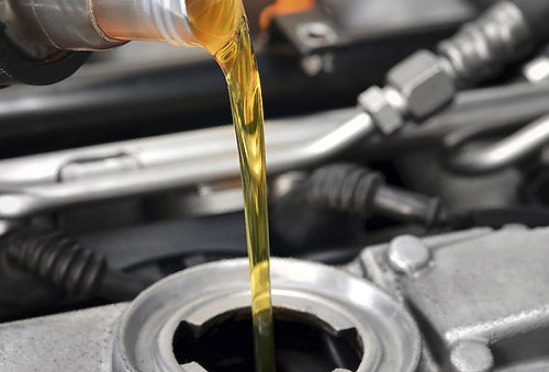 62% Cambio de aceite + Otros Servicios