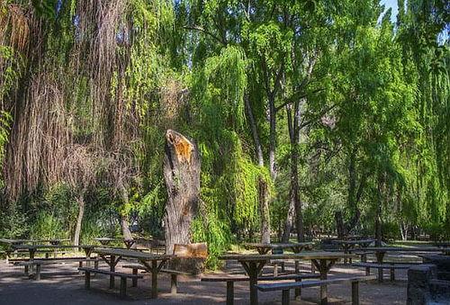 Un año de pase para 4 Personas, en Parques Los Héroes!