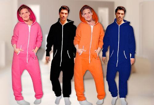 OUTLET - Pijama Enterito Polar Antipilling