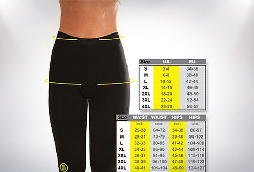 OUTLET - Calza Deportiva ThermoPants Mujer