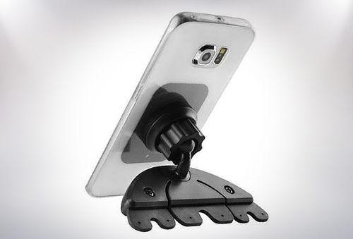 OUTLET - Soporte Para Smartphone Con Iman