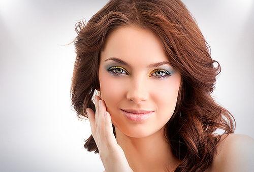 Perfilado de Cejas + Maquillado + Depilación Bozo