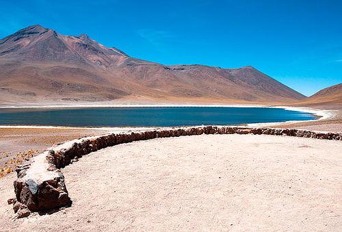 San Pedro Atacama Todo el Año! 3 Noches, Aéreo, Hotel y Más!