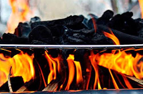 20 kilos de Carbón Quebracho Blanco