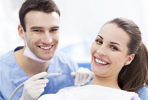 Limpieza Dental para Adultos, Providencia