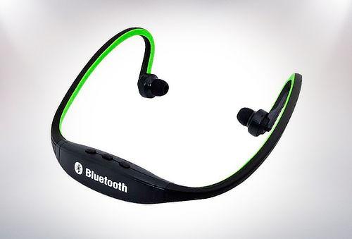 30% Audífonos Bluetooth Deportivos