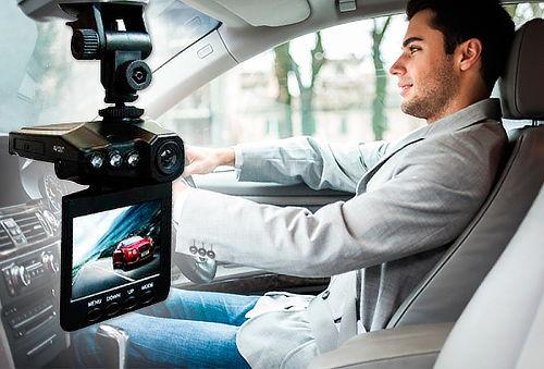 24% Cámara de Auto HD