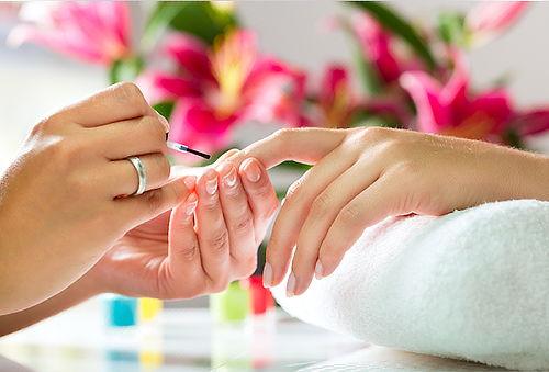 Ondulación de Pestañas + Tinte + Manicure, Prov!