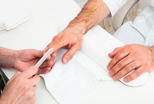 2 Manicures Completas, Providencia.