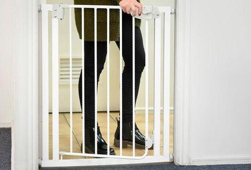 Puerta de Seguridad para Niños Baby Nation