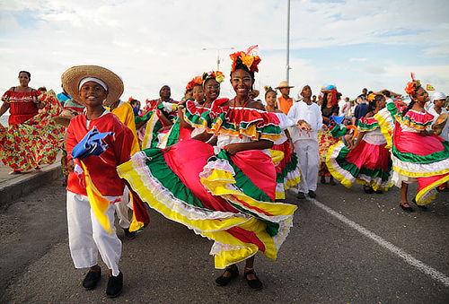 Cartagena de Indias todo el año  4 o 7 Noches vía LAN