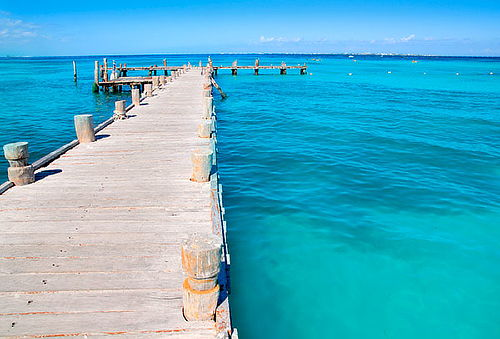 Cancun 2017, Aéreo, Traslados, Hotel TODO INCLUIDO