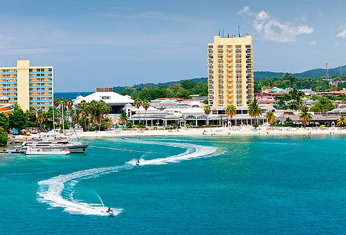 Verano en Jamaica por 7 Noches, vía COPA AIRLINE.