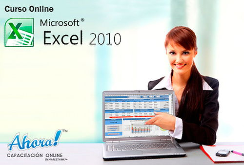 Curso on line Excel 3 niveles ¡30 Lecciones! Todo Chile