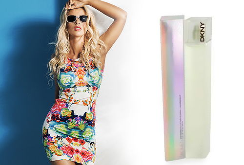40% Perfume DKNY Woman EDT 100 ml.