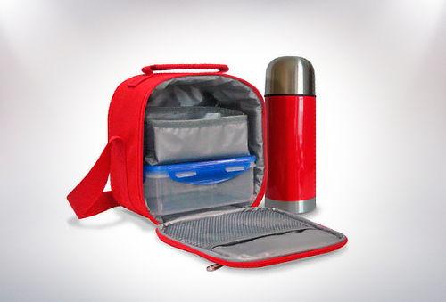 Set de bolsa isotérmica + bolso Jocca