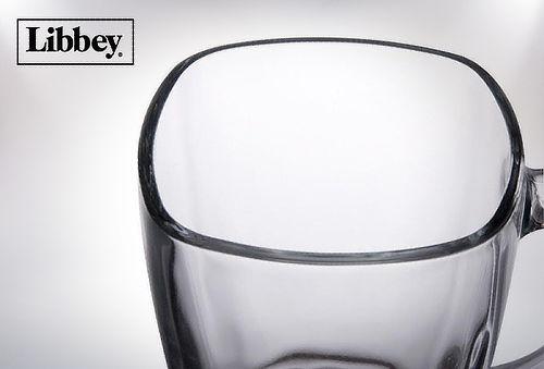 31% Set 6 Tazas de Té 400 ml, marca Libbey