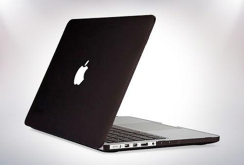 "Carcasa Macbook Retina 13"" + Kit de Protección"