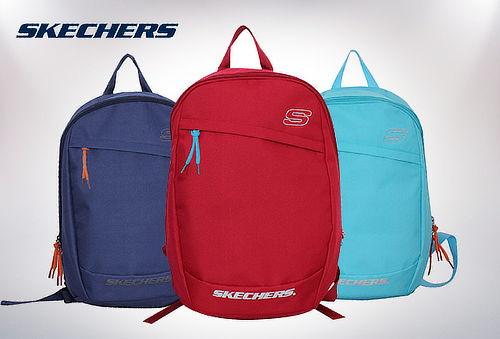 Mochila Skechers®  modelo Runaway, elige color