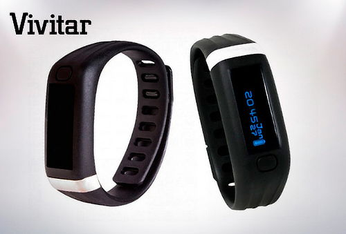 Smartwatch Activity Tracker VIVITAR