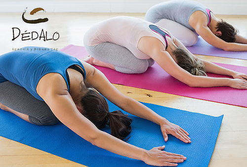 8 Clases de Yoga, Pilates o Yogapilates, Las Condes