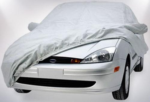 45% Carpa Protectora para Autos
