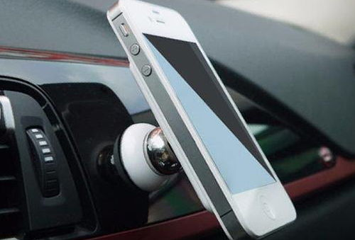 Soporte Porta Celular Magnético para Smartphone