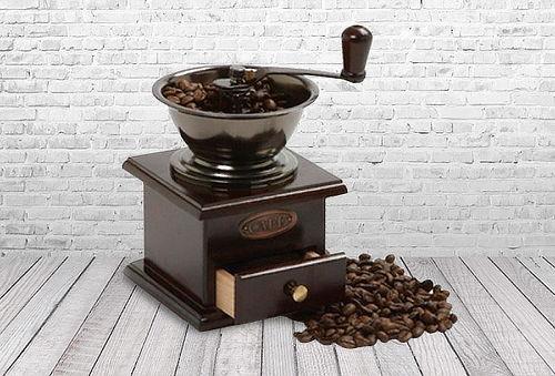 Molinillo para Café Manual