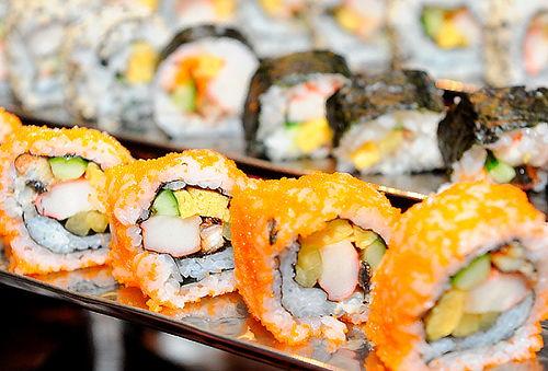 67% 50 Piezas de Sushi, Providencia