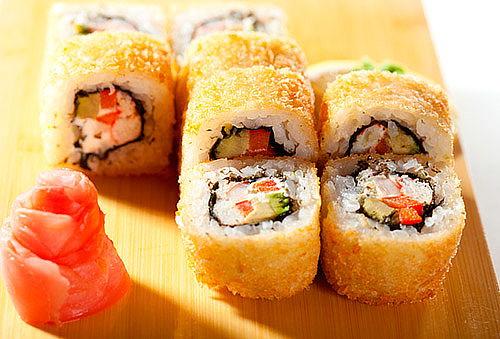64% 90 Piezas Sushi Providencia