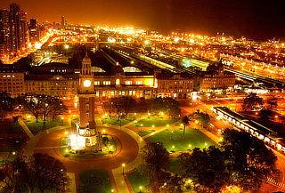 ¡Buenos Aires Feriado 8 Diciembre! Aéreo, Hotel y Traslados