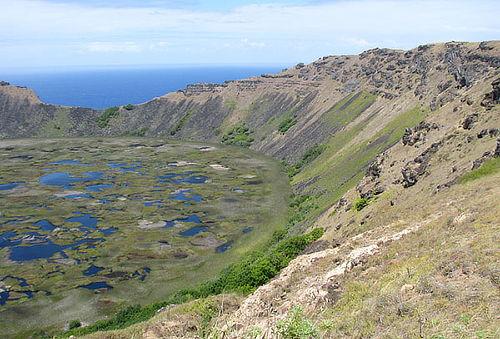 Verano en Isla de Pascua, Salidas 7 y 14 de Enero