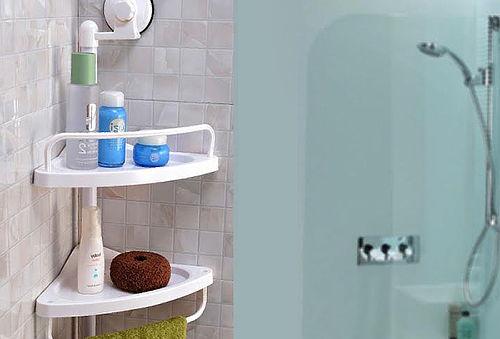 Esquinero de ducha