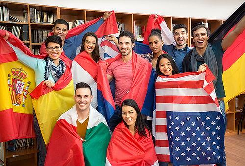 Premiun Pack. 2 Cursos Online de 2 idiomas a elegir