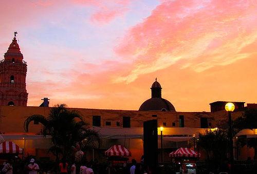 Tacna 3 noches + traslados + aéreos
