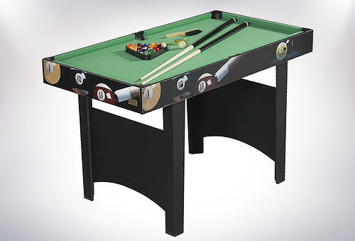 Mesa de Pool Game Power