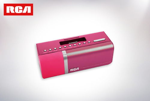 50% Reproductor iPod/iPhone Docking, RCA