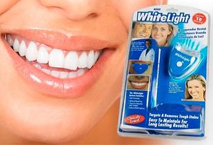Set Blanqueador Dental 56%