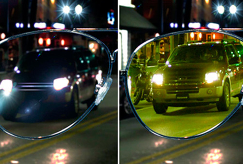 Gafas Vision Nocturna 60%