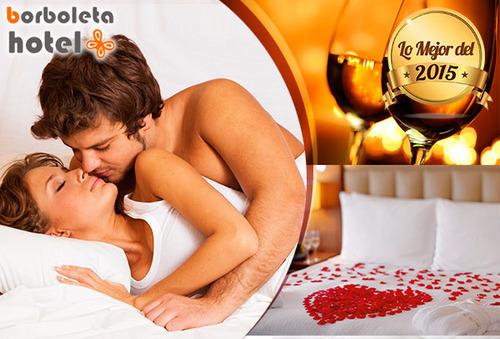 Noche Romantica en Corferias 75%