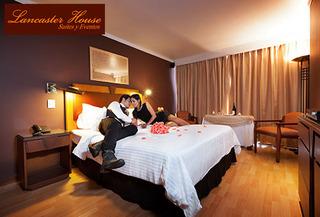Velada Romantica en Suite Lancaster House