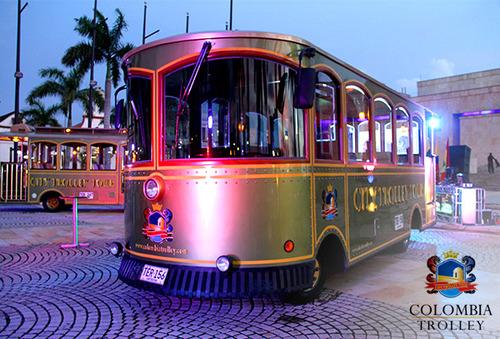 City Tour por Cartagena para Dos 50%