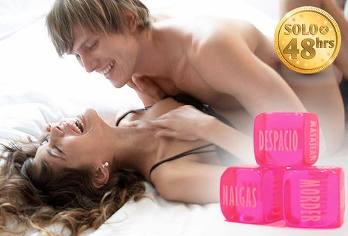 Juego Dados Eroticos 38%