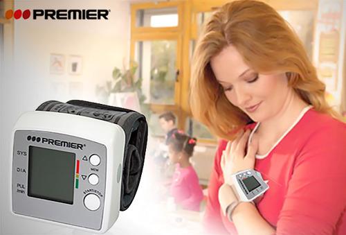 Tensiometro Digital Premier® 43%