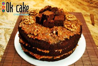 Disfruta de Deliciosa Torta a Domicilio