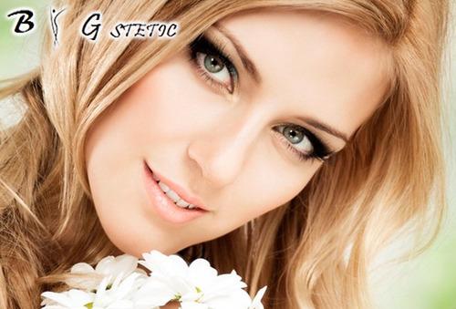 Rejuvenecimiento Facial con Microdermoabrasion 80%