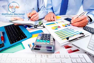 Taller de Finanzas Personales Presencial 81%