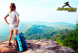 Trekking + Caminata en Sumapaz 50%